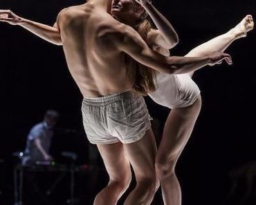 "Tanz aus Israel: Sharon Eyal und Emanuel Gat am Festival ""DANCE"""