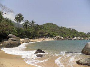 10 Orte in Kolumbien, die man gesehen haben muss