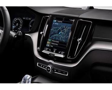 Volvo und Audi setzen auf Android als Betriebssystem