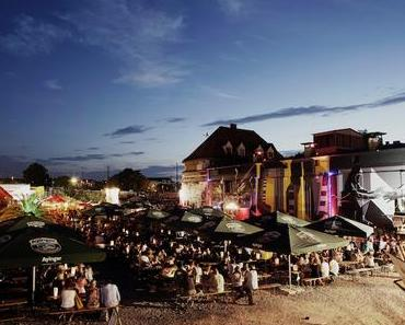 Viehhof-Kino-Open-Air-Kultur-Festival 2017 - +++ von 01.06. - 20.08.17 + Food & Drink + Live-Musik + Kino, Tatort und Co. +++