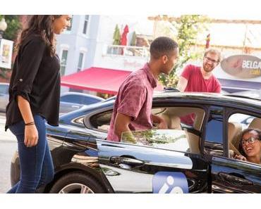 Volkswagen Marke MOIA kauft zu: Split als Grundlage für Shuttle Service