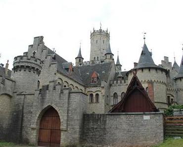Schloss Marienburg in Nordstemmen bei Hannover - der schlechteste Ausflug meines Lebens?