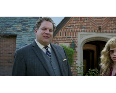 Jeff Garlin ermittelt in HANDSOME: EIN NETFLIX-KRIMI