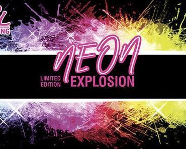 Neues von Rossmann / Neon Explosion