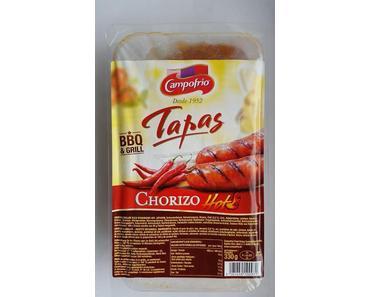 Campofrio - Tapas Chorizo Hot
