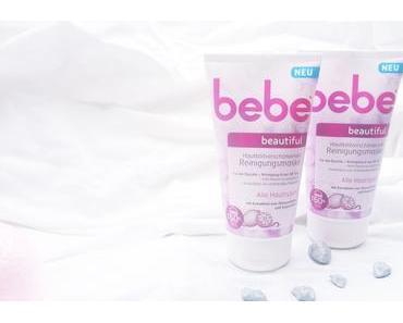 Bebe beautiful – 60 Sekunden Maske*