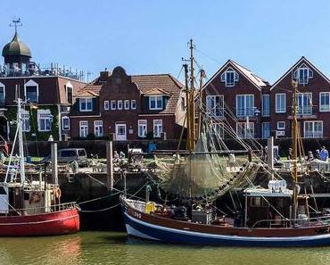 Sjómannadagurinn – der Tag der Seeleute und Fischer in Island 2017