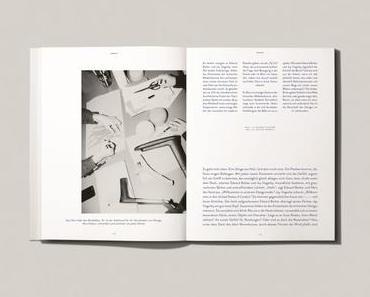 nomad: Das prämierte Design- und Gesellschaftsmagazin erscheint in dritter Ausgabe