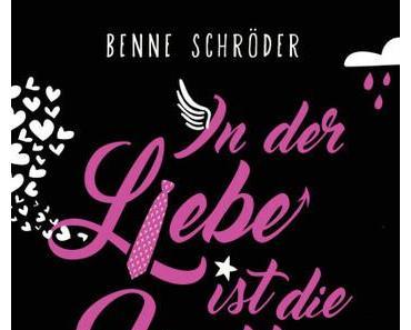In der Liebe ist die Hölle los von Benne Schröder/Rezension