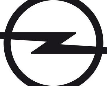 Das neue Opel-Logo – Ein Geistesblitz?