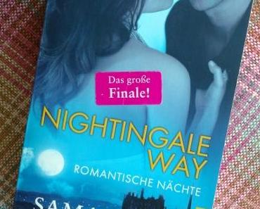 [Books] Nightingale Way - Romantische Nächte (Edinburgh Love Stories 6) von Samantha Young