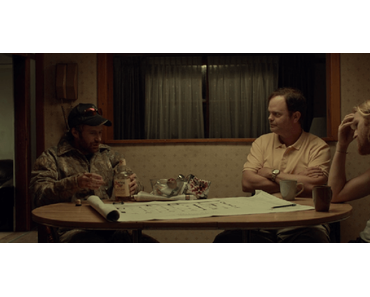SHIMMER LAKE ist ein Netflix-Thriller im Rückwärtsgang erzählt