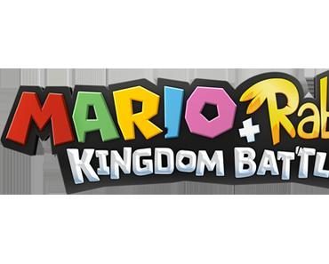 Mario + Rabbids Kingdom Battle - Zwei Kult-Spielreihen in einem