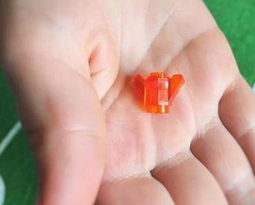 Ende gut, alles gut: Auf der Suche nach dem orangefarbenen Diamanten