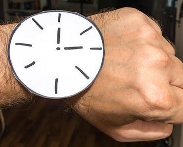 Tag der Armbanduhr – der amerikanische National Watch Day