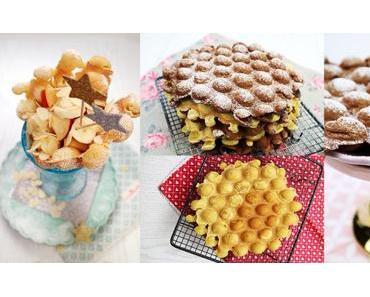 Egg Waffles: Der ultimative Guide (Anleitung, Rezepte und Variationen)