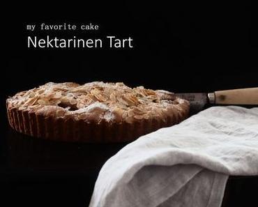 Nektarinen Tarte auf houseno44.com