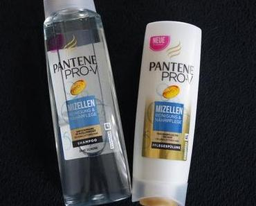 """ Pantene Pro-V "" Mizellen Reinigung"