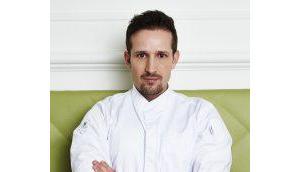 Anton Pozeg wird neuer Küchenchef Schwarzreiter Tagesbar Restaurant