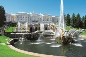 Costa Kreuzfahrten bietet Gästen neuen Visum-Service z.B. für St. Petersburg