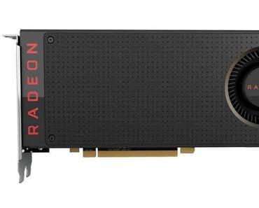 Kryptogeld-Miner kaufen alle Radeon-Grafikkarten weg