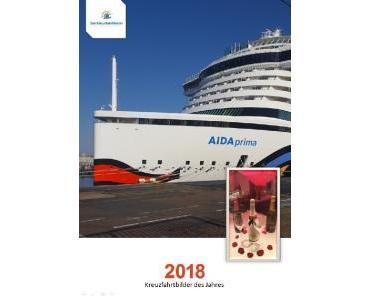 Kreuzfahrtkalender 2018 ab sofort wieder bestellbar!