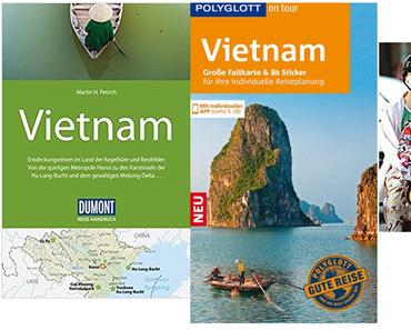 Die beste Vietnam Reiseführer