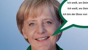 Deutschland wird heute