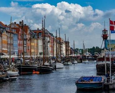 Naturkosmetik Travel Guide Kopenhagen