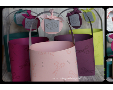 In Color Papiertasche