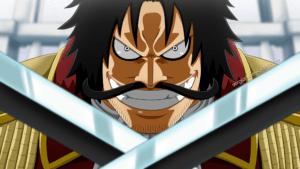 """Synchronsprecher Roger """"One Piece"""" verstorben!"""