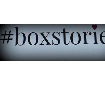 # Good Vibes – Box Stories -gofeminin – unboxing