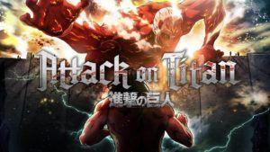 Review: Attack on Titan – Volume 4 | Blu-ray