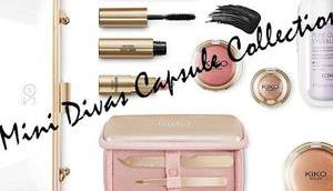 Mini Divas Capsule Collection Kiko
