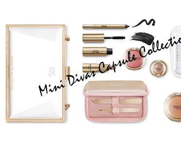 Mini Divas Capsule Collection - Kiko