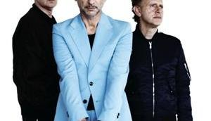 NEWSFLASH: Depeche Mode, Kakkmaddafakka, Farewell Dear Ghost mehr