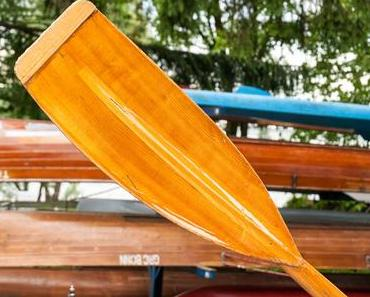 Tag des Kanus – der National Canoe Day in Kanada