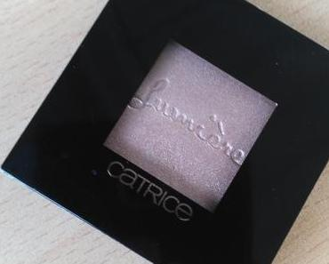 (Review) Catrice Prêt-à-Lumière Longlasting Eyeshadow 020 Prêt-à-Perlé