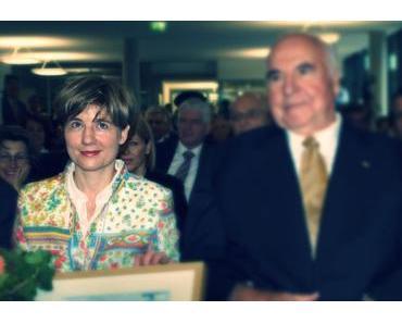 Maike Kohl-Richter: Die Buhfrau