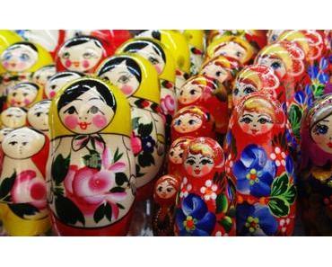 Prag: die vietnamesischen Markthallen