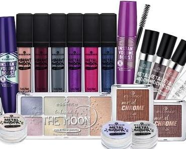 essence awesoMETALLICS trend edition