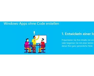 Windows App Tool schließt im Dezember