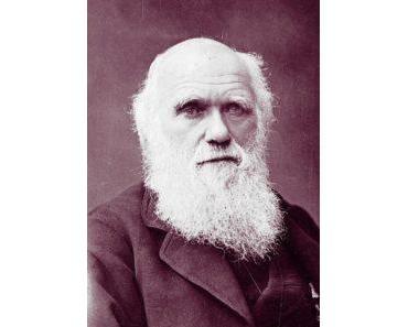 Charles Darwin Steckbrief