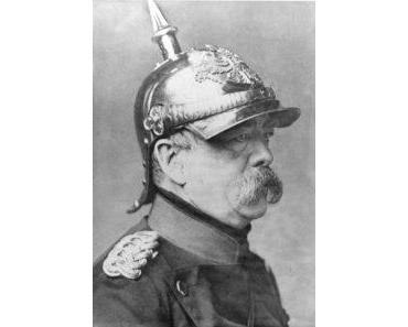 Otto von Bismarck Steckbrief