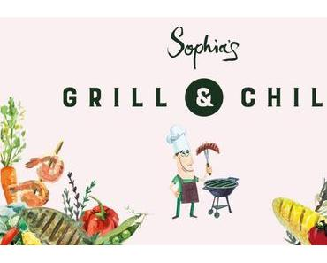 Grill & Chill BBQ im Sophia's Restaurant - + + + Jeden Mittwoch und Donnerstag ab 18:00 Uhr + + von Juli bis September 2017  + + +
