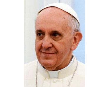 Papst Franziskus Steckbrief