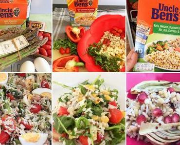 Kochen mit Reis: Kreativer und gesünder geht nicht mehr!
