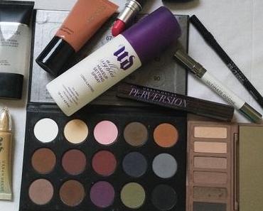 Meine Top 10 High End Produkte :)