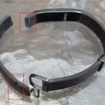 Jawbone UP2 nicht empfehlenswert