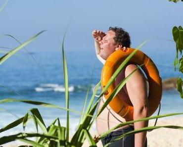 Fett weg? Über Fettgewebe, Körperfettanteil, Fettverbrennung und Diät
